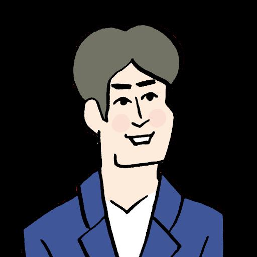 Kensuke Tamura's icon