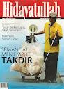 ebook Hidayatullah Edisi November 2012