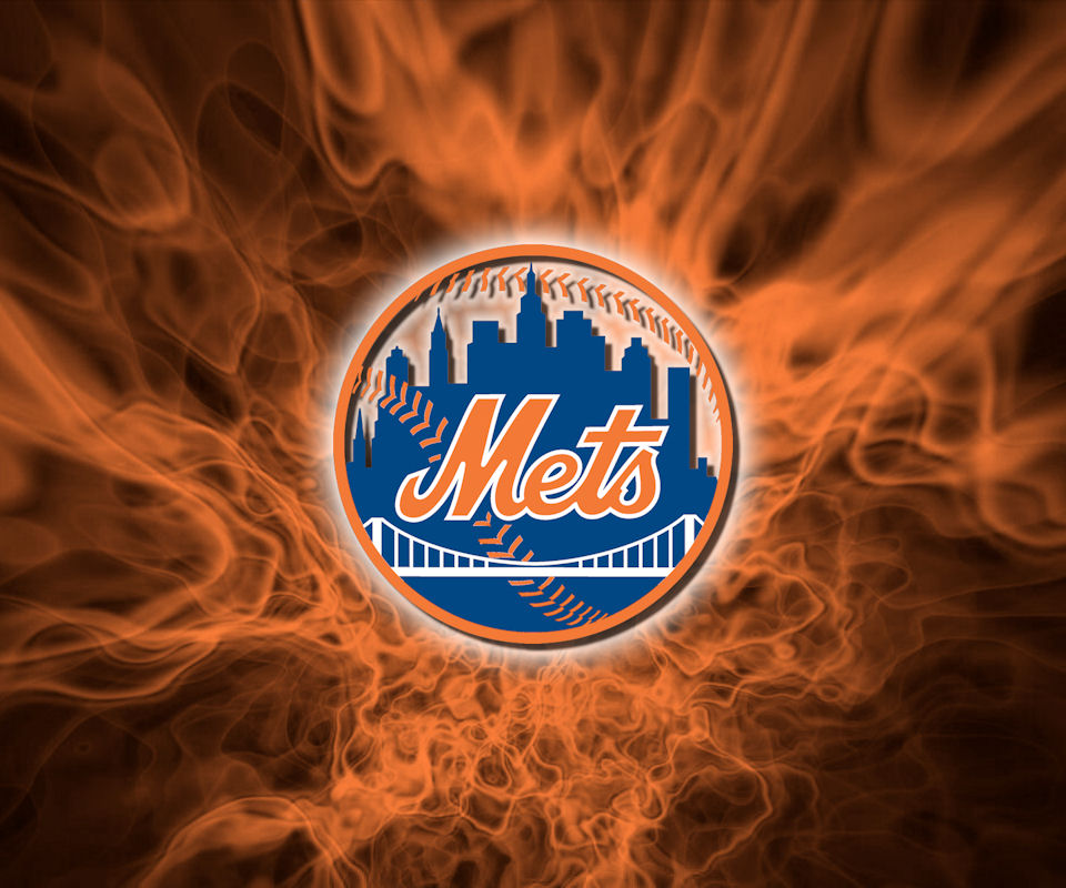 new york mets logo iphone wallpaper new york mets themes