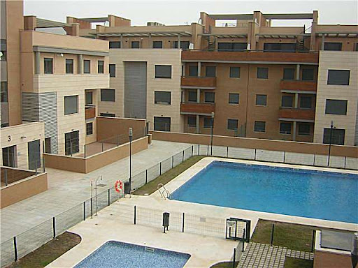 Alquiler larga duracion de piso en camas residencial for Pisos de alquiler en camas