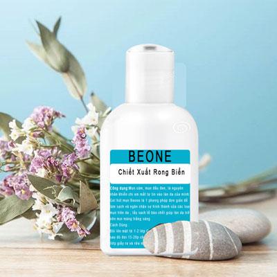 Gel lột mụn Beone - Hút sạch mụn cám 100%