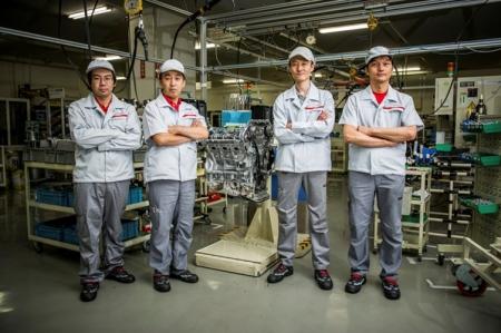 Đơn hàng kỹ sư điện cần 3 nam kỹ sư làm việc tại Shimane Nhật Bản tháng 08/2017