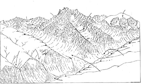 coloring pages rocks soil water | Bradford Science Center: 6th Grade- Unit#2 Materials and ...