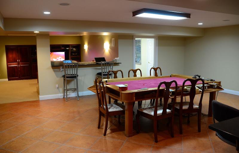 ultimate game room fun elements. Black Bedroom Furniture Sets. Home Design Ideas