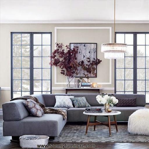 Những mẫu ghế sofa nhiều khối cho phòng khách thêm hiện đại_tin tức nội thất phòng khách-9