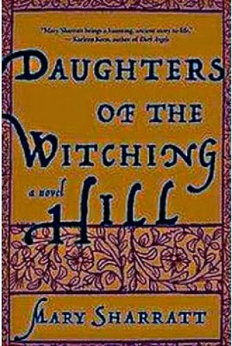 Review Daughters Of Witching Hill