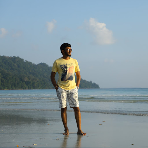 Krishna Iyer Photo 40