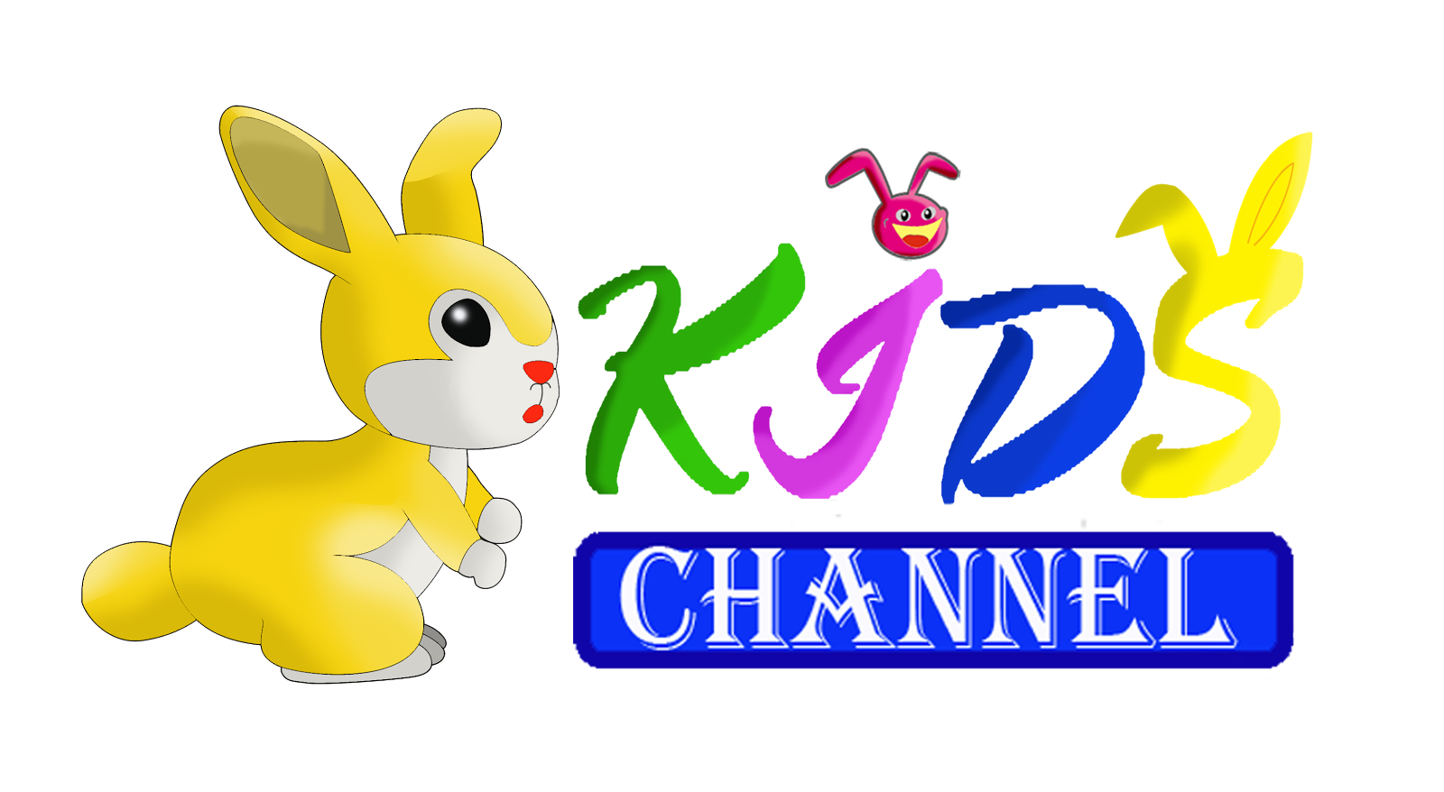 Rabbit kids channel