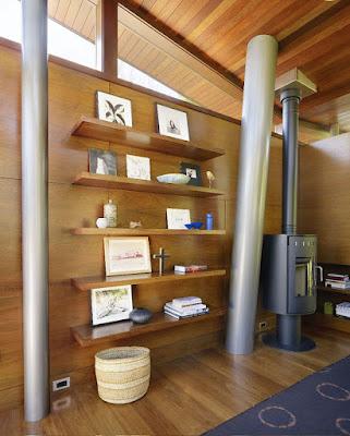 Banyan Treehouse by Rockefeller Partners Architects 9 Rumah Pohon Modern Yang Tidak Dibangun Di Atas Pohon