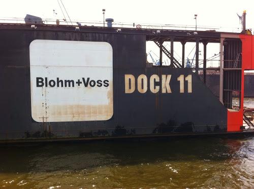 Dock Hambourg