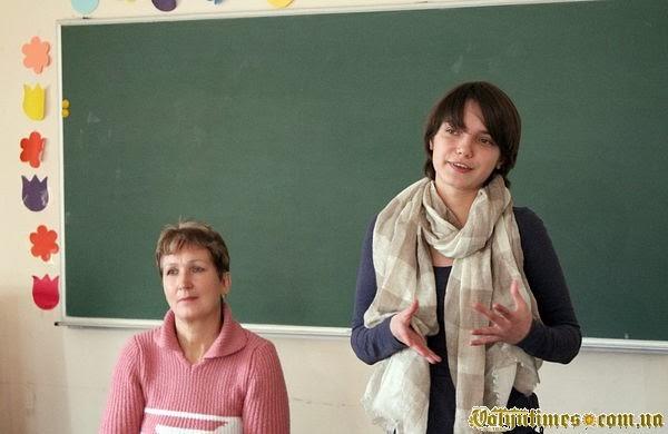 художниця Наталія Жильцова