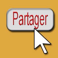 Créer des boutons de partage sur Blogger