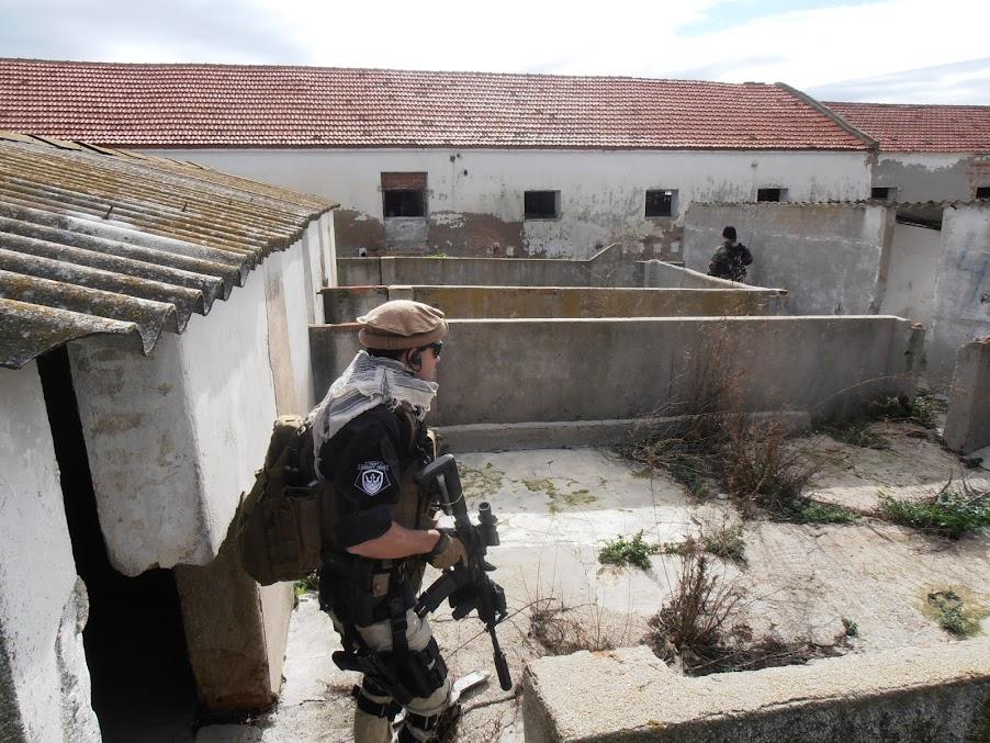 """Fotos de """"Operación Anaconda"""".20-01-13 P1210063"""