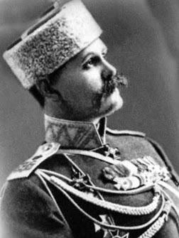 Джунковский в 1905 году