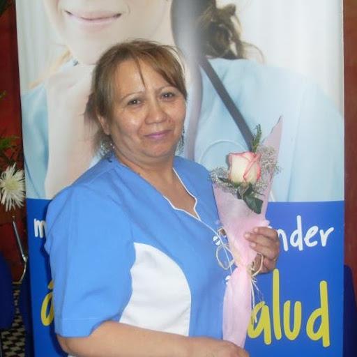 Maria De Castro Photo 13