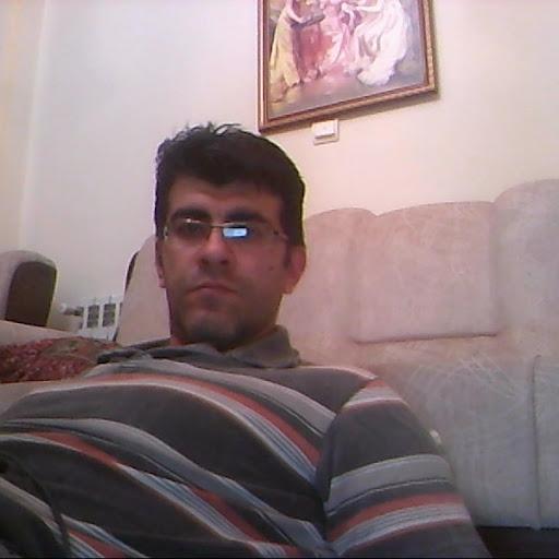 Mohsen Shafeei