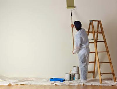 Đơn hàng xây dựng sơn tường cần 6 nam làm việc tại Aichi Nhật Bản tháng 06/2017