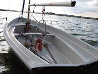 Jacht Topper Sport - 16012015