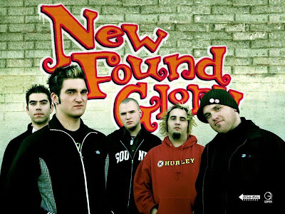 Foto New Found Glory