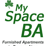 MySpaceBA.com Blog: Furnished Apartments in Buenos Aires