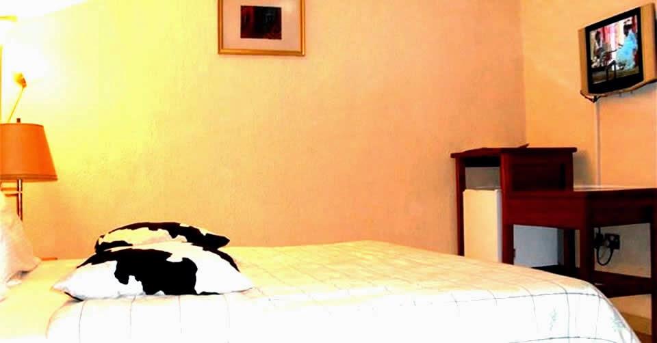 Royal Spring Holiday Inn, Osogbo room
