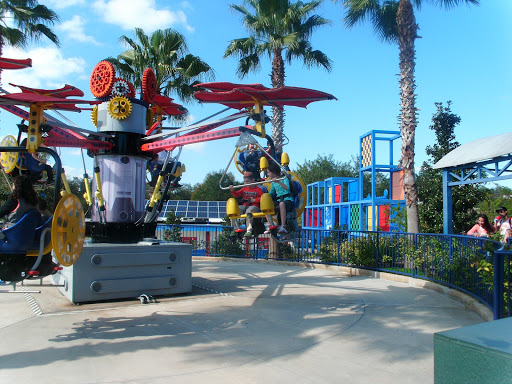 Water Park «LEGOLAND Florida Water Park», reviews and photos, 1204 Helena Rd, Cypress Gardens, FL 33884, USA