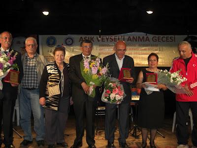 Datça Hacıbektaş Veli Anadolu Kültür Vakfı Cemevi Aneler Günü Kutlaması Yapıldı! Resmi Büyük Görmek için Lütfen Tıklayınız!