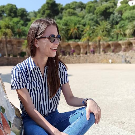 Marta Małecka avatar