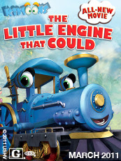 the little engine that could movie 2011