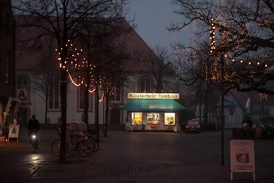 Klosterholz-Tombola