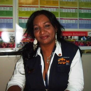 Xiomara Pereira
