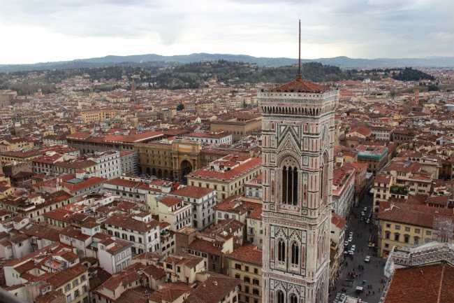 Giotto Bell Tower Firenze