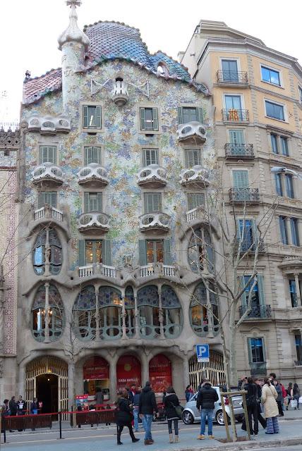 Barcelone P1030764