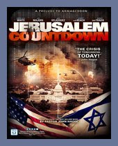 JEROUSALEM COUNDOWN
