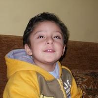 ahmed Ghareeb
