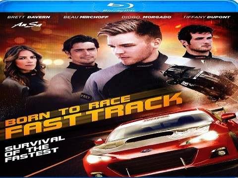 مشاهدة فيلم Born to Race: Fast Track مترجم اون لاين