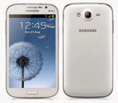 Review, Spesifikasi dan Update Harga Terbaru Samsung Galaxy Grand i9082 Smartphone Android