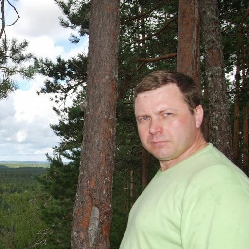 Sergei Melnikov Photo 2