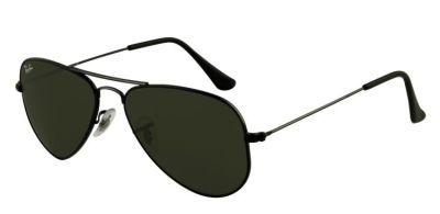 نظارة شمس راي بان افياتور