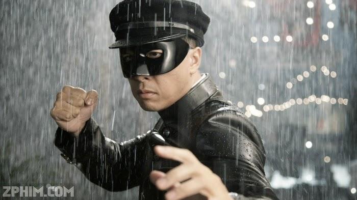 Ảnh trong phim Huyền Thoại Trần Chân - Legend Of The Fist: The Return Of Chen Zhen 2