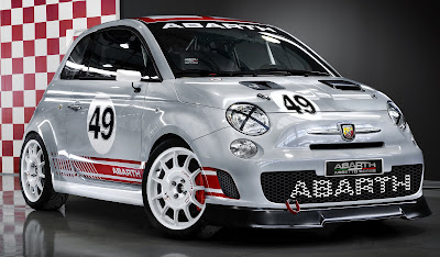 fiat 500 abarth racing versions fiat 500 usa. Black Bedroom Furniture Sets. Home Design Ideas