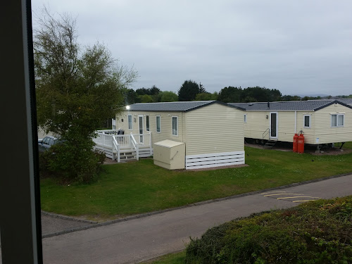 Nairn Lochloy Holiday Park at Nairn Lochloy Holiday Park