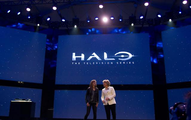 *新世代主機登場 Xbox One:整合家庭娛樂系統! 12