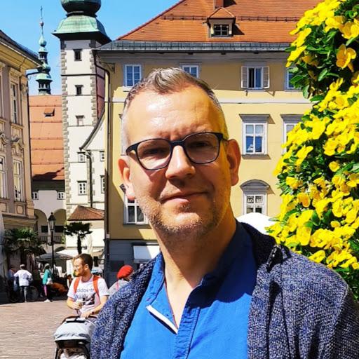 Stephan Krebs Photo 1