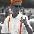 Oranjefeest Barlo 2011