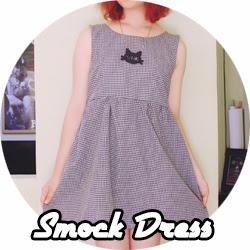 Smock Dress DIY