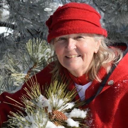 Ann Olson