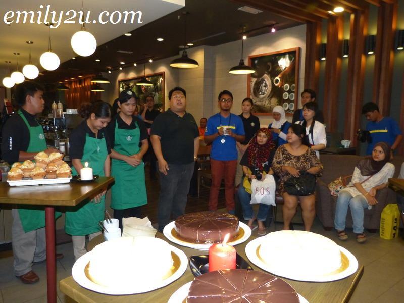 Top Five Starbucks Melaka Vacancy / Fullservicecircus