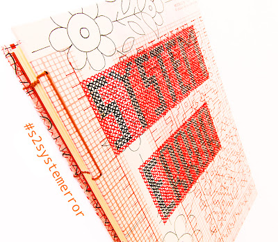 vista Sonda de Paper System Error