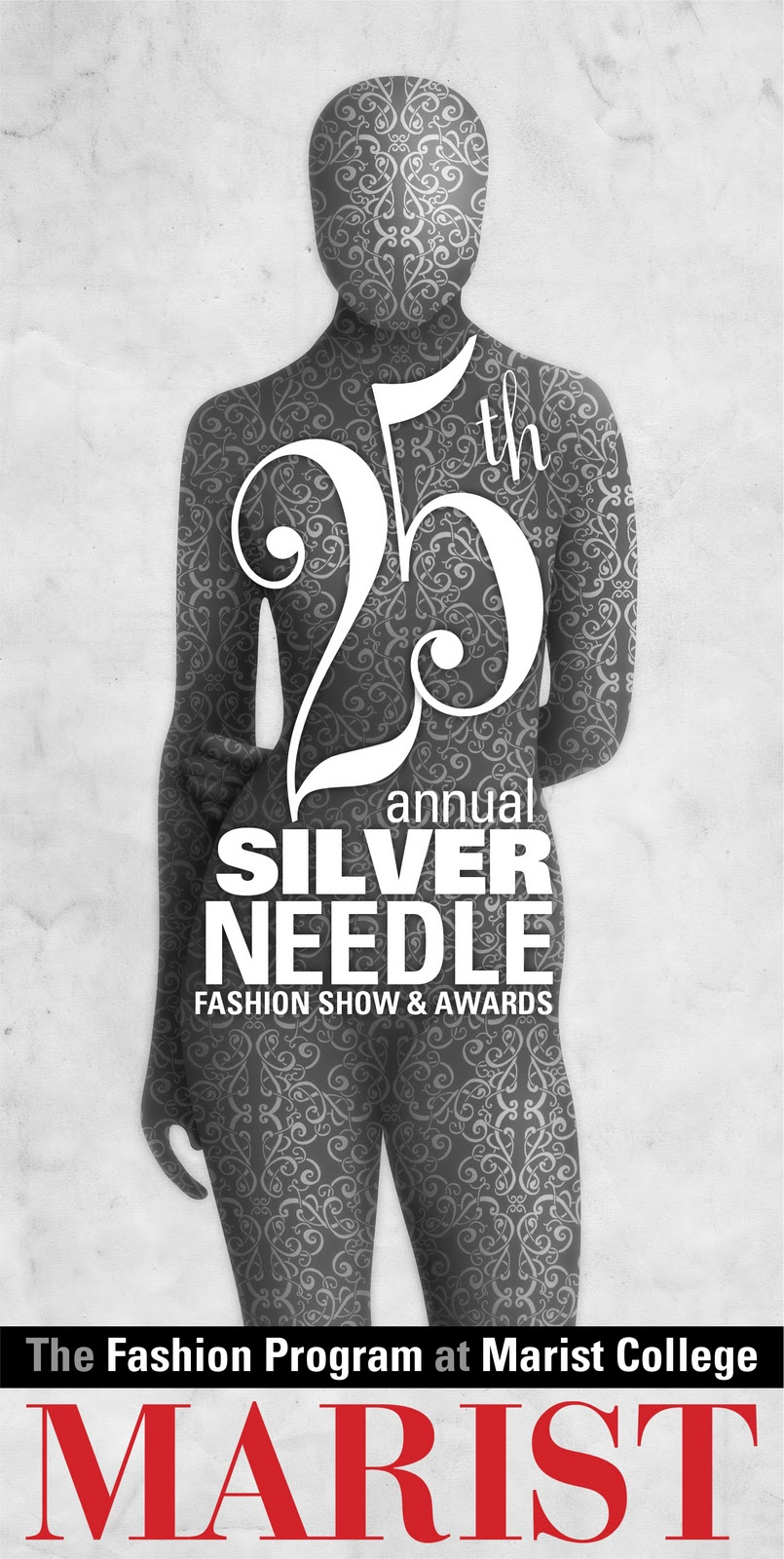 Silver Needle Fashion Show Tickets